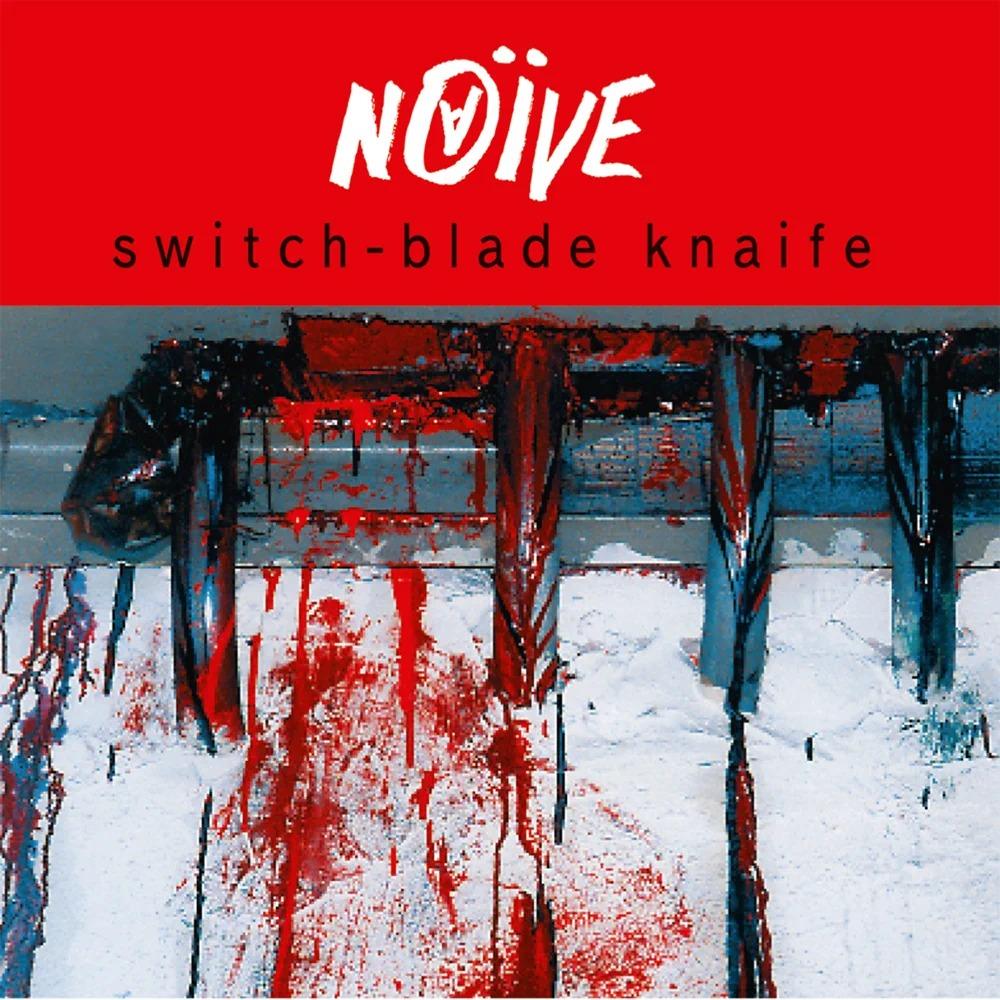 Switch-Blade Knaife